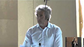 "L'intervento del dott. Dario Mirri all'evento ""Mide in Sicily – Come fare innovazione"""