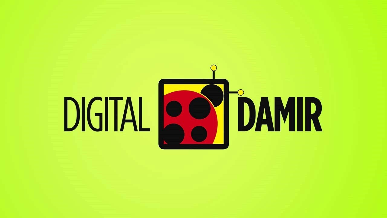 DAMIR Digital Domination
